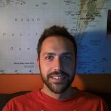 Profil utilisateur de Bartolomeo