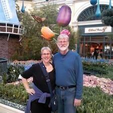 Chad And Eileen的用戶個人資料
