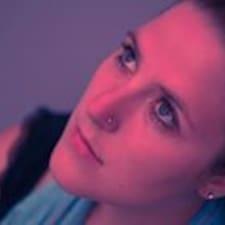 Julia User Profile