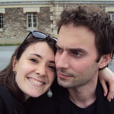 Louis-Amans Et Cécile User Profile