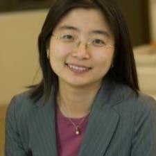 Jeongyeon User Profile