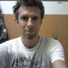 Marcello User Profile