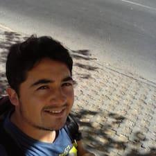 Sergio Felipe User Profile