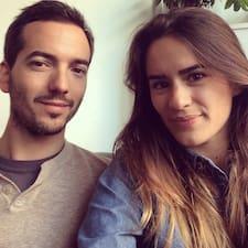 Profil utilisateur de Alexia Et Emmanuel