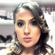 Profil utilisateur de Lívia