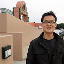 Jeonghun User Profile