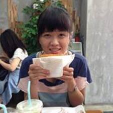 Profil korisnika Yen-Yu