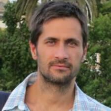 Csaba felhasználói profilja