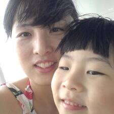 Hyang User Profile