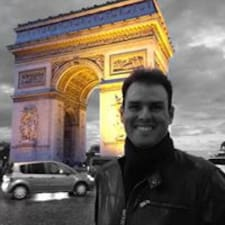 Profil utilisateur de Eduardo Augusto