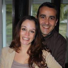Jose & Sónia est l'hôte.