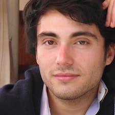 Pierre-Hernan User Profile