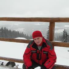 Profilo utente di Dmytro