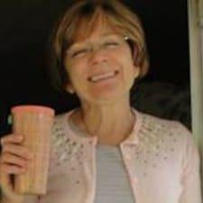 Profil utilisateur de Lynne