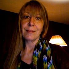Profilo utente di Donna Rotan