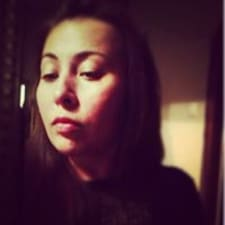 Profil utilisateur de Gulya