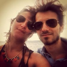 Profil utilisateur de Karine Et Clément