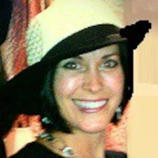 Patricia - Profil Użytkownika