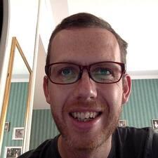 Profil utilisateur de Fergus