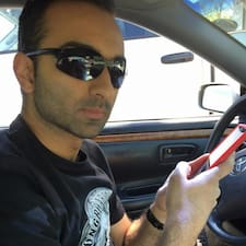 Profil korisnika Qasim