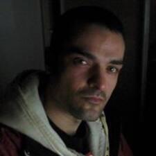 Profil utilisateur de Radoslav