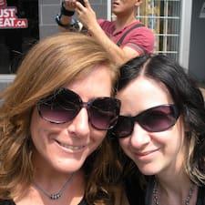 Jocelyn & Tanya