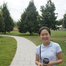 Profil korisnika Sue Yeon