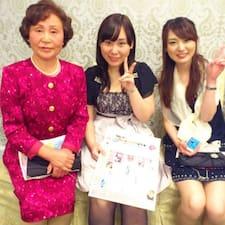 Niiyama ist der Gastgeber.