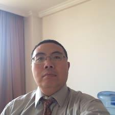 Профиль пользователя Yuzhi