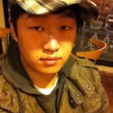 Profil utilisateur de Se Yong