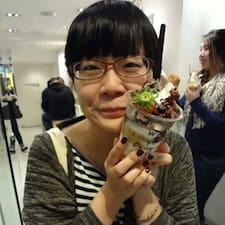 Profil utilisateur de Wan Ju
