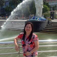 Sally Anne User Profile