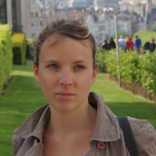 Profil utilisateur de Lucile