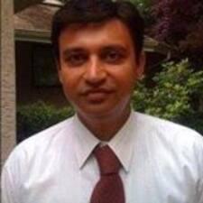 Arjav User Profile