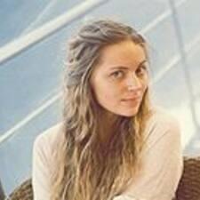 Profil korisnika Karyna