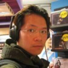 Henkilön Ju Hyung käyttäjäprofiili