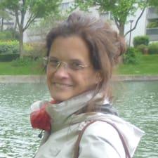 Marie Noelle Brugerprofil
