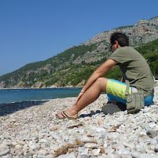 Matteo Brukerprofil