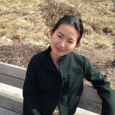 Profil korisnika Jing