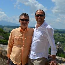 Matthew & Steve User Profile