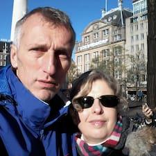 Profil utilisateur de Dusanka & Branko