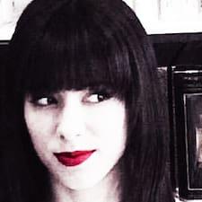 Profil korisnika Marjolaine