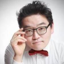 Profil korisnika Yoo Hoon