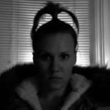 Julia Magdalena - Profil Użytkownika