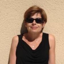 Profil utilisateur de Annick
