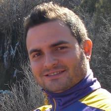Profil korisnika Adán