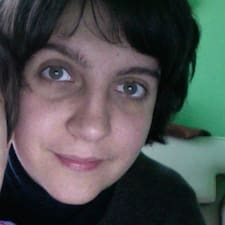Maria (Dea) User Profile