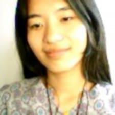 Profil utilisateur de Yanfei