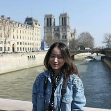Shujun User Profile