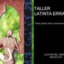 Profilo utente di Taller Latinta Errante